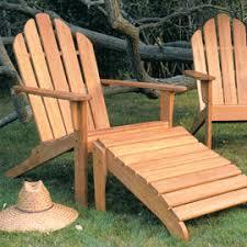 teak adirondack chairs. Image 1 Teak Adirondack Chairs
