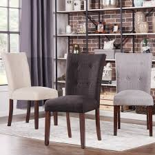 Hutton Upholstered Dining Chairs (Set of 2) by iNSPIRE Q Classic - Free  Shipping Today - Overstock.com - 12218094