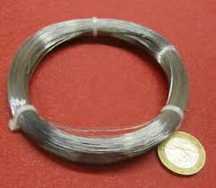 Their average alloy composition is basically identical. C1080 Carbon Steel Music Wire Phospate Coated 006 Dia X 1 4 Lb Coil Ebay