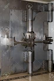 steel vault doors. High Security Steel Vault Door Stock Photo - 3259861 Doors