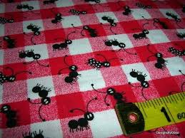 715 best Quilt Block Patterns images on Pinterest | Beautiful ... & Clearance SALE, One Half Yard Cut Quilt Fabric, Red and White Gingham, Cute Adamdwight.com