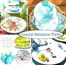 nautical dinnerware set coastal sets outdoor dish best ideas on natural melamine dinner uk nautical dinnerware set service for 4 sets melamine uk