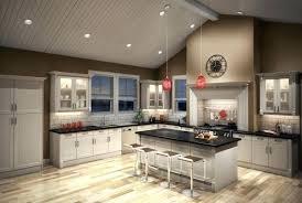lighting options for vaulted ceilings. Lighting Vaulted Ceiling 6 Options Kitchen Design . For Ceilings