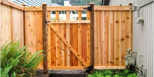Double fence gate Harrison Wood Gate Hardware Ameristar Fence Products 16mbco Double Fence Gate Hardware Home Design Ideas