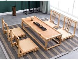 bamboo modern furniture. Bamboo Furniture Images Set Modern Sets Floor Table Style Tatami Coffee I