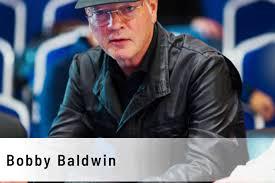 Bobby Baldwin Takes CEO Role at Under-Development Drew Las Vegas