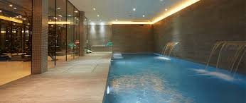 basement pool. Contemporary Basement Building A Swimming Pool In London Basement And