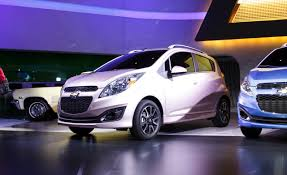 2013 Chevrolet Spark Specs and 2014 Spark EV Announced &ndash ...