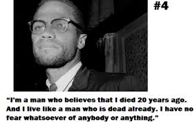 Malcolm X Quotes Custom Top 48 Malcolm X Quotes From Facebook XLife The Source