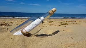 letter in a bottle stock video clip of message in a bottle series iv 4k shutterstock