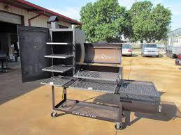 Bar Bq Pit Designs Custom Bbq Pit From Gator Pits Of Texas The Best Custom