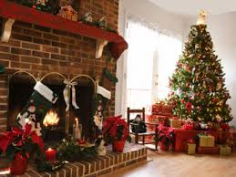 christmas home decorations happy holidays