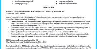 Job Description Staff Auditor Resume Sample Audit Associate