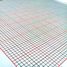Graph Paper 100pcs