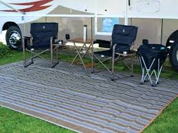 rv rugs for outside outdoor home depot
