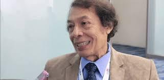 Fallece el Dr Gilberto Enríquez Harper | Ingeniería Colectiva®