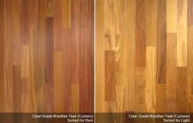 breathtaking teak flooring sorted for light dark holly marine floor