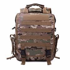 Black Hawk Commandos Multi Purpose EDC Bag <b>10L</b> Molle System ...