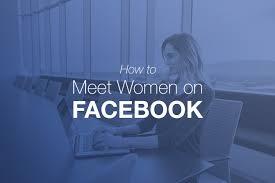 meeting women on facebook part 1 2