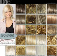 Rene Of Paris Amore And Noriko Color Charts