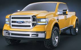 new car release for 20142015 Ford F 150 Tonka Release Date and Price  New Cars for 2014