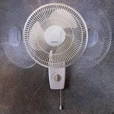 oscillating wall mount fan floor fans