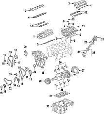 kia 224533c120 genuine oem valve cover gasket