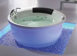 best freestanding bathtub with jets eago am206rd modern free standing round whirlpool tub with fixtures