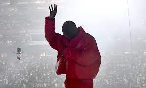 Kanye West 'DONDA' Album Cover Release Date