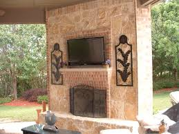 Simple Brick And Stone Fireplace Designs Inspirational Home Decorating  Interior Amazing Ideas With Brick And Stone Fireplace Designs Furniture  Design ...