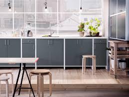 IKEA –sterreich Inspiration Küche Arbeitsplatte FYNDIG Hocker