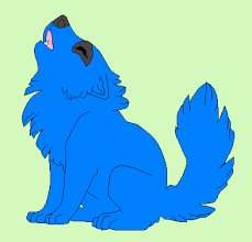 cute baby wolf anime. Beautiful Cute Baby Wolf Base By Youshallneverknow  Inside Cute Anime