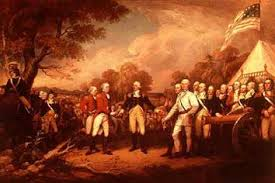 Image result for american revolution new york images