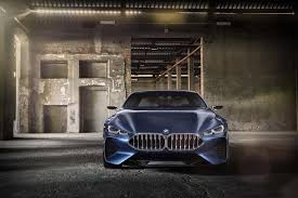 2018 bmw m8. brilliant bmw 2018 bmw concept 8 series front end  inside bmw m8