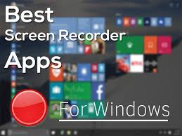 How To Record Computer Screen Windows 10 Hot Free Screen Recorder Softwares For Windows 10 Online Offiline
