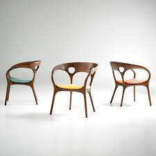 Organic Modern Furniture 25 Modern Dining Chairs That Will Bring Style To Your Table