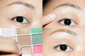 makeup tips for asian women how to apply eye makeup on asian eyes simple