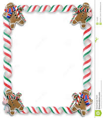 christmas candy border. Delighful Candy Download Christmas Border Cookies And Candy Stock Illustration   Of Edge Festive 7112502 To T