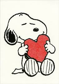 snoopy love balloon box of 20 peanuts orted blank notecards 4 4 of 4 see more