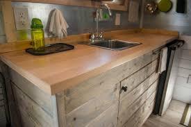 wood laminate countertop