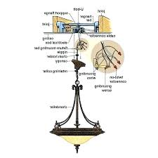 how to hang chandelier on sloped ceiling how to install a chandelier install chandelier how to