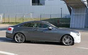 Although it just a facelift, we expected a few more. 2020 Mercedes Benz E Class Coupe Top Speed