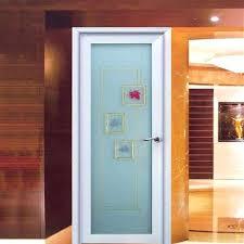 clear glass interior door s 1 lite