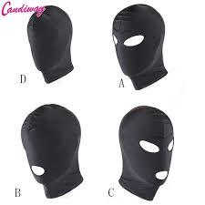 Online Kaufen Gro handel fetisch maske aus China fetisch maske.