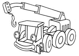 Small Picture the builder coloring pages