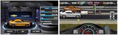 drag racing for windows phone 8 burning rubber and collecting