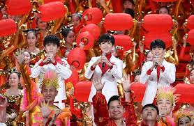 Spring Festival 2018 Cctv Spring Festival Gala Live Stream How To Watch Online In