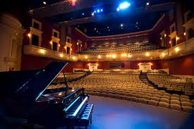 Dale F Halton Theater