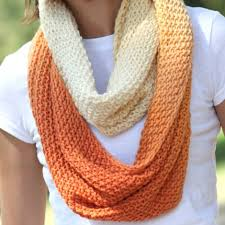 Knit Infinity Scarf Pattern Adorable 48 Cozy DIY Infinity Scarves With Free Patterns And Instructions