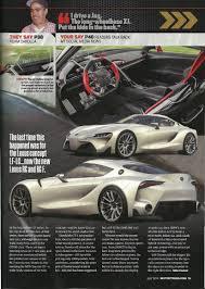 Toyota Supra Ft1 Interior. Simple Toyota Supra Ft Specs Engine ...